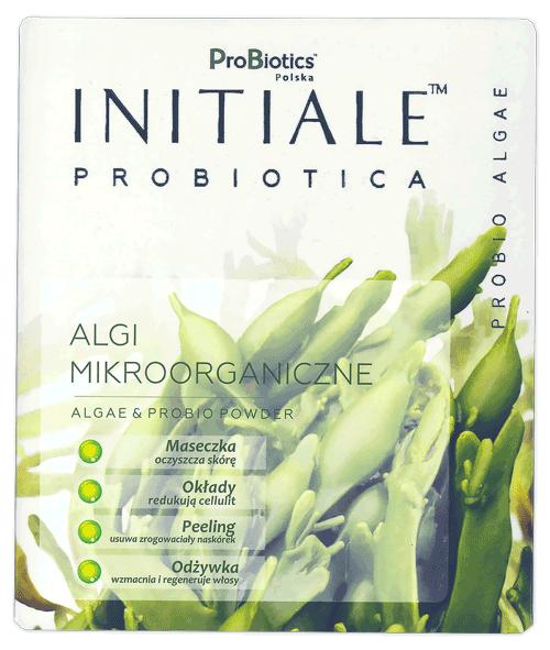 Algi Mikroorganiczne™