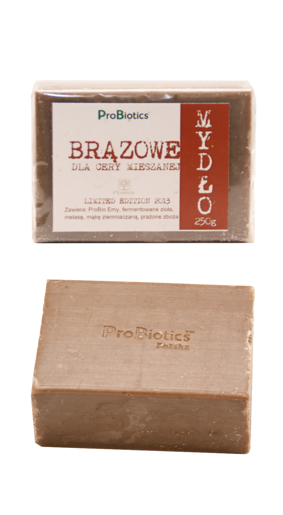 Mydło Brązowe™