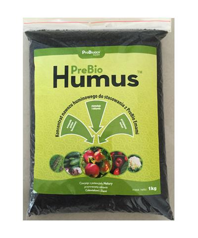 PreBio Humus™