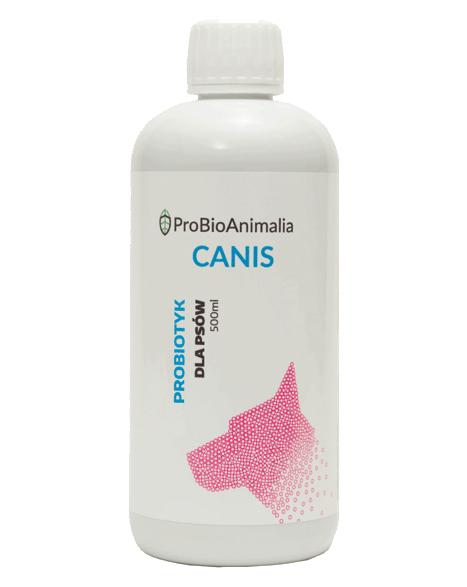 ProBioAnimalia CANIS - probiotyk