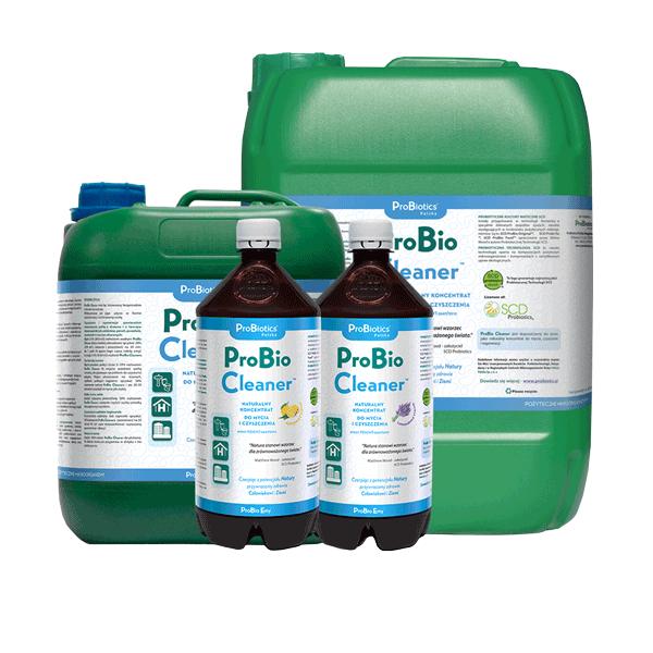 ProBio Cleaner™